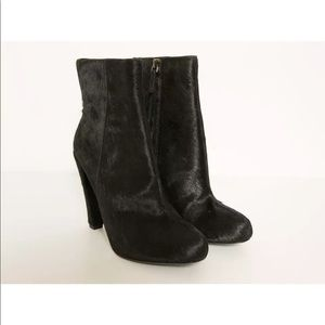 Theory ankle boots
